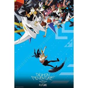 デジモンアドベンチャー tri. 第6章 ぼくらの未来 北米版DVD