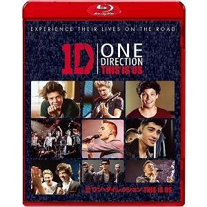 ワン・ダイレクション THIS IS US('13米)(Blu-ray/洋画音楽|ドキュメンタリー)|dvdoutlet