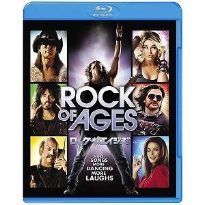ロック・オブ・エイジズ('12米)(Blu-ray/洋画音楽|ミュージカル|ドラマ)