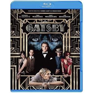 B 華麗なるギャツビー(Blu-ray・洋画ドラマ)