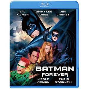 バットマン フォーエヴァー('95米)(Blu-ray/洋画アクション|SF|ドラマ)|dvdoutlet