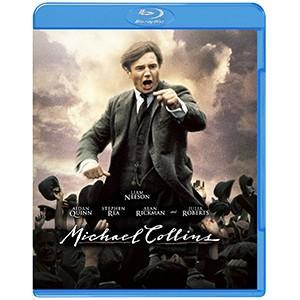 マイケル・コリンズ '96米 Blu-ray 洋画歴史 ドラマ の商品画像|ナビ