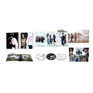 無限の住人 ブルーレイ&DVDセット ...の関連商品8