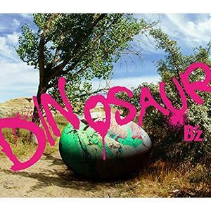 B'z/DINOSAUR (初回限定盤)(Blu-ray付)...