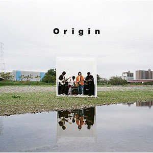 KANA-BOON/Origin <初回生産限定盤B>(CD・J-POP)(新品)|dvdoutlet