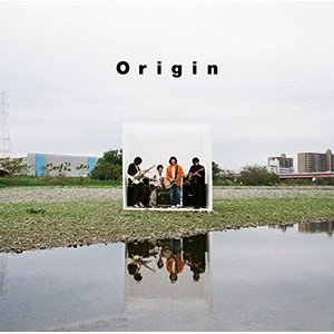 KANA-BOON/Origin(CD・J-POP)(新品)|dvdoutlet