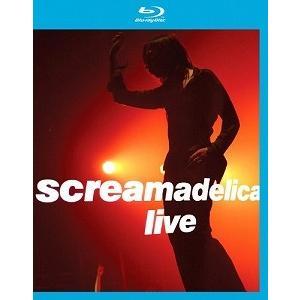(アウトレット品)プライマル・スクリーム/スクリーマデリカ・ライヴ〈初回限定盤〉(Blu-ray/洋 dvdoutlet