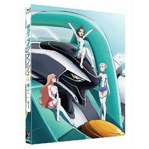 輪廻のラグランジェ 1〈初回限定版  初回出荷限定 (Blu-ray/アニメ)|dvdoutlet