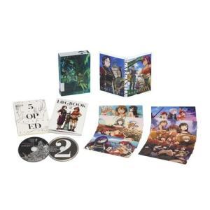 翠星のガルガンティア Blu-ray BOX 2〈完全生産限定〉(Blu-ray/アニメ)初回出荷限 dvdoutlet
