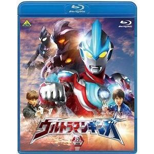 ウルトラマンギンガ 2(Blu-ray/邦画特撮)