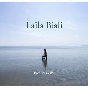 ライラ・ビアリ/海 そして空へ(CD/洋楽ロック&ポップス)