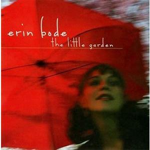 エリン・ボーディー/リトル・ガーデン(CD/ジャズ&フュージョン)