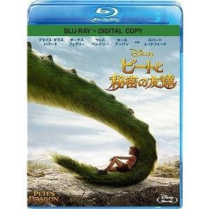 (アウトレット品)ピートと秘密の友達('16米)(Blu-ray/洋画ファンタジー|アドベンチャー)|dvdoutlet