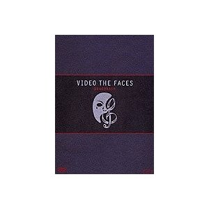 VIDEO THE FACES(DVD・音楽)