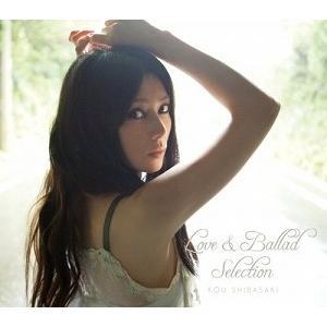 (アウトレット品)柴咲コウ/Love&Ballad Selection(CD/邦楽ポップス)初回出荷|dvdoutlet