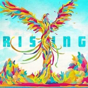Hilcrhyme/RISING(CD/邦楽ポップス)初回出...