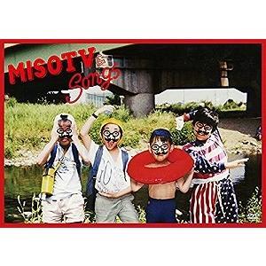 味噌汁's/MISO TV&Songs(DVD/邦楽)