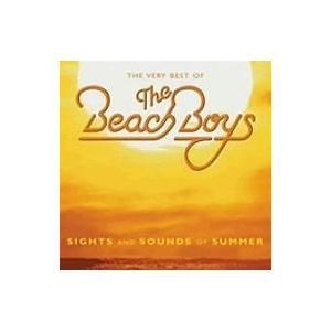 (アウトレット品)ビーチ・ボーイズ/サイツ・アンド・サウンズ・オブ・サマー〜ザ・ヴェリー・ベスト・オブ・ビーチ・ボーイズ(CD/洋楽ロック&ポップス)
