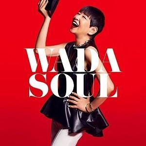 (アウトレット品)和田アキ子/WADASOUL(CD/邦楽ポップス)|dvdoutlet