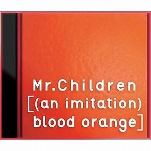 Mr.Children/[(an imitati...の商品画像
