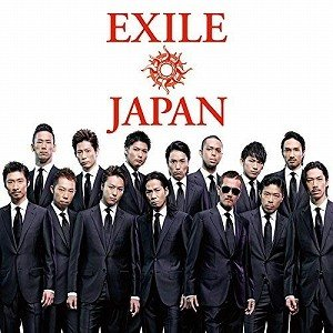 EXILE JAPAN Solo 2CD+4DVD EXILE EXILE ATSUSHIの商品画像