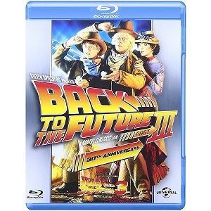(アウトレット品)バック・トゥ・ザ・フューチャー PART3('90米)(Blu-ray/洋画SF|