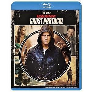 (アウトレット品)ミッション:インポッシブル ゴースト・プロトコル('11米)(Blu-ray/洋画