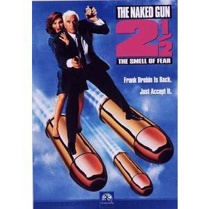 裸の銃を持つ男? PART2 1/2('91米)(DVD/洋画コメディ)|dvdoutlet