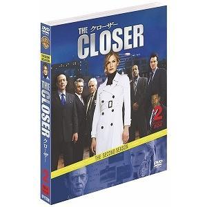 クローザー セカンド・シーズン セット2〈3枚組 (DVD/...