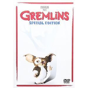 グレムリン 特別版(DVD・洋画SF)