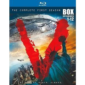 B 1 V BOX(Blu-ray・海外TVドラマ)
