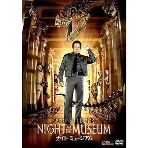 (アウトレット品)ナイト ミュージアム('06米)(DVD/洋画アクション ファンタジー アドベンチ