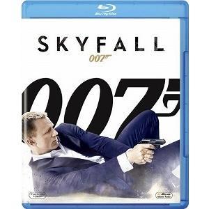(アウトレット品)007 スカイフォール('12米/英)(Blu-ray/洋画アクション|サスペンス|スパイ)