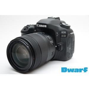 キヤノン Canon EOS 80D EF-S 18-135mm USM KIT