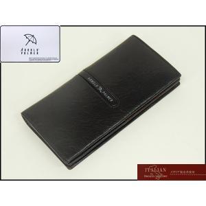 〓ARNOLD PALMER〓アーノルドパーマー◆牛革◆長財布◇黒◇イタリアンレザー使用 4AP3070|dxksm466