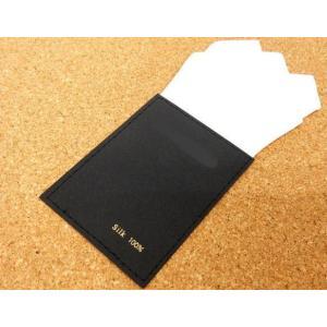 差込式ポケットチーフ 白 シルク100% スリーポイント ワンタッチ メール便可|dxksm466