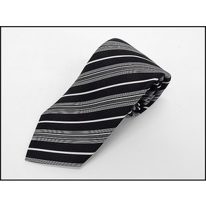 ◆礼装◆高級モーニング用ネクタイ◇黒◇絹100%◇メール便可 ACC4-11|dxksm466
