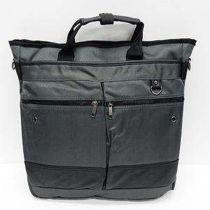 ビジネスバッグ 3WAYバッグ 手提げバッグ ショルダーバッグ リュックサック グレー系 bg133-GY|dxksm466
