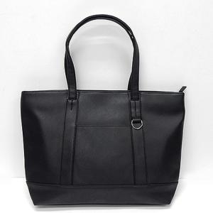 ビジネスバッグ トートバッグ 黒 男女兼用 bg142-BK|dxksm466