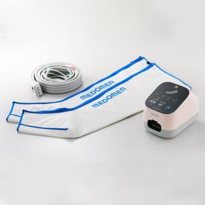 エアマッサージ器 ドクターメドマー DM-4S ブーツセット 血行促進マッサージ DM-6000 後継機|dyn