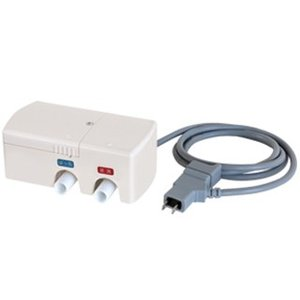 MVU-AO 日東工器 メド―ブロワ 左ばっき 右逆洗  ブロワー エアーポンプ ブロアー ポンプ 浄化槽エアポンプ 電動ポンプ|dyn