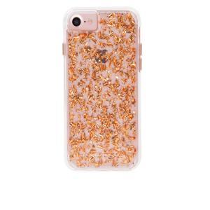 Case-Mate iPhone 8 ケース 4.7インチ 対応 (iPhone 7/iPhone 6s/6) カラット ローズゴールド|dyn