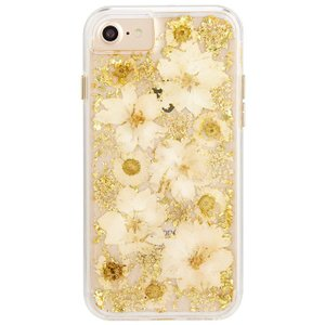 Case-Mate iPhone8 /7/6s/6 Karat Petals - White|dyn