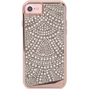 iPhone 8 iPhone7 iPhone6 iPhone6s ケース カバー 耐衝撃 Case-Mate 4.7インチ 対応 ブリリアンス レース Brilliance Lace|dyn