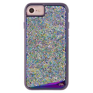 Case-Mate iPhone8 ケース 7/6s/6 Brilliance - Iridescent|dyn