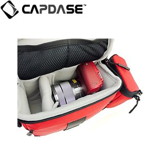 CAPDASE mKeeper Discover 165A|dyn