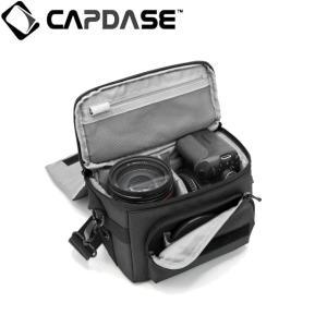 CAPDASE mKeeper Camera Shoulder Bag Band 180A|dyn