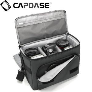 CAPDASE mKeeper Camera Shoulder Bag Band 320A|dyn