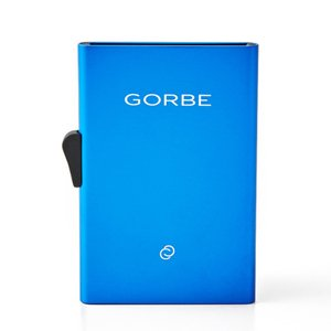 ゴルベ GORBE アルミニウムカードホルダー c-secure dyn