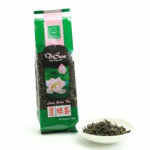 ハス茶 100g(蓮花茶)×5セット PhucLong dyn